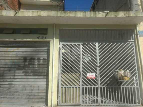 Venda Casa Osasco Vila Menck REO 7