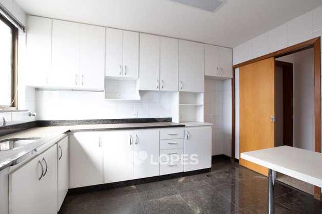Venda Apartamento Belo Horizonte Buritis REO 6