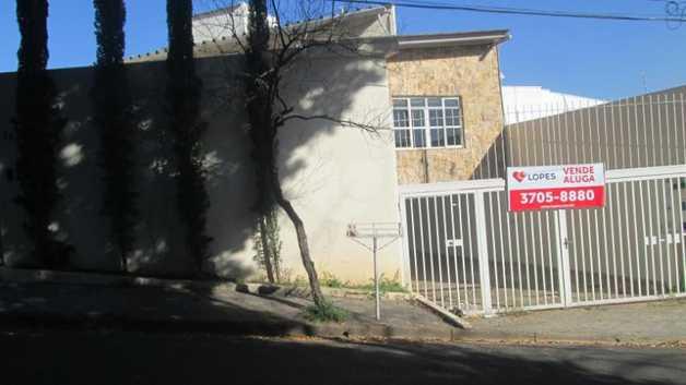 Venda Casa Campinas Jardim Santa Marcelina REO 23
