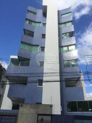 Venda Apartamento Contagem Eldorado REO 7