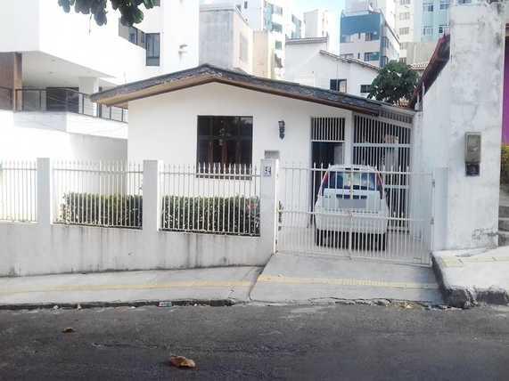 Venda Casa Salvador Itaigara REO 8