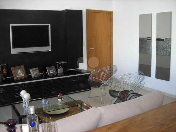 Venda Apartamento Belo Horizonte Buritis REO 4