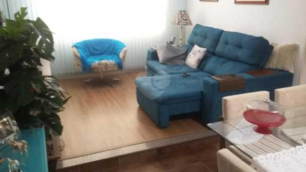 Venda Apartamento Santos Marapé REO 20