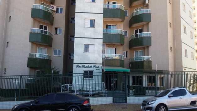 Aluguel Apartamento Nova Odessa Jardim Santa Rosa null 1