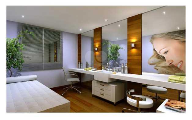 Venda Apartamento Belo Horizonte Castelo REO 14