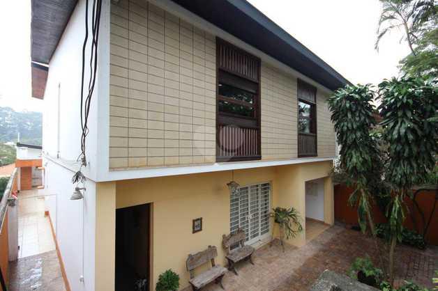 Venda Casa São Paulo Pacaembu REO 9