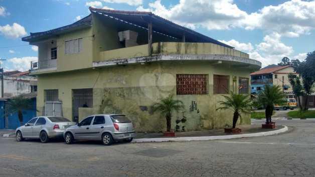 Venda Casa Guarulhos Parque Continental I REO 22