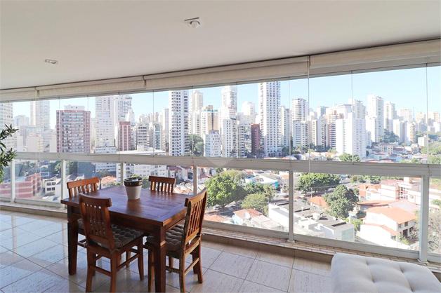 Venda Apartamento São Paulo Pacaembu REO 13