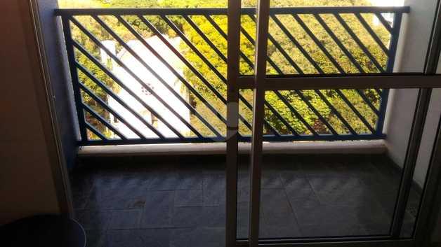 Venda Apartamento Campinas Vila Industrial REO 13