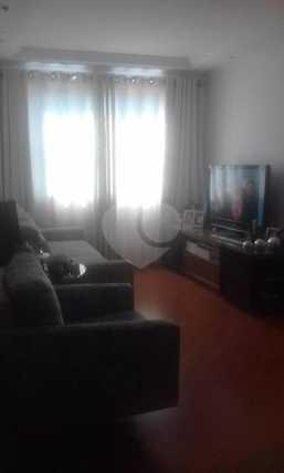 Venda Apartamento São Paulo Jardim Peri REO 23