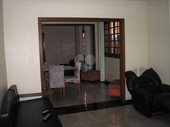 Venda Casa Belo Horizonte Castelo REO 13