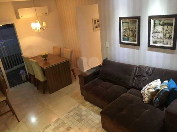 Venda Apartamento Americana Jardim Santana REO 10