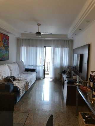 Venda Apartamento Santos Campo Grande null 1