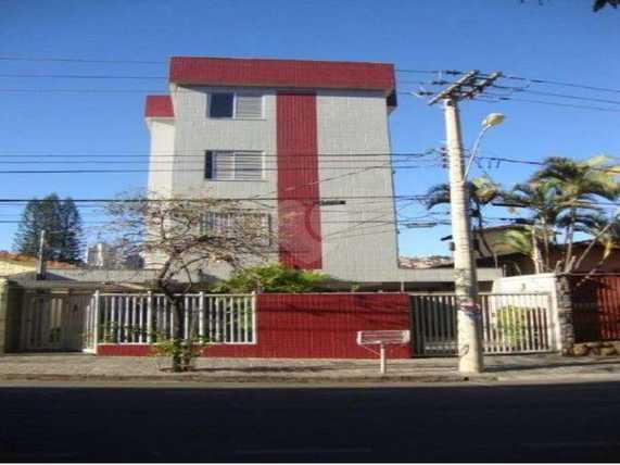 Venda Apartamento Belo Horizonte Grajaú REO 23