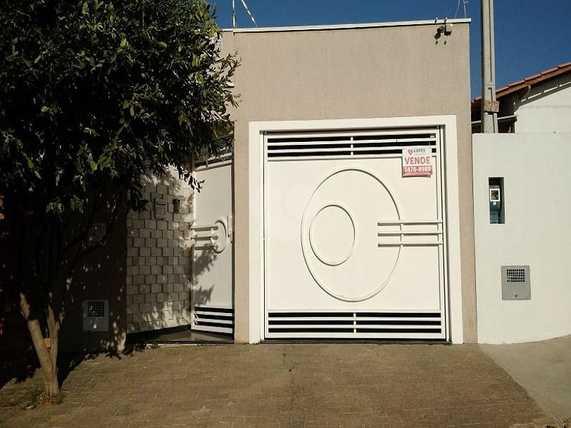 Venda Casa Americana Jardim Bertoni REO 19