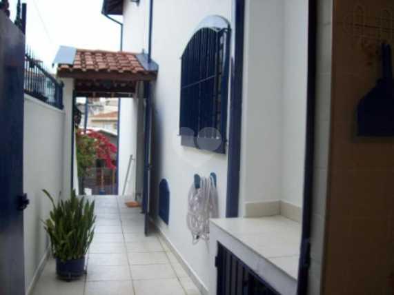 Venda Casa São Paulo Parque Jabaquara REO 17