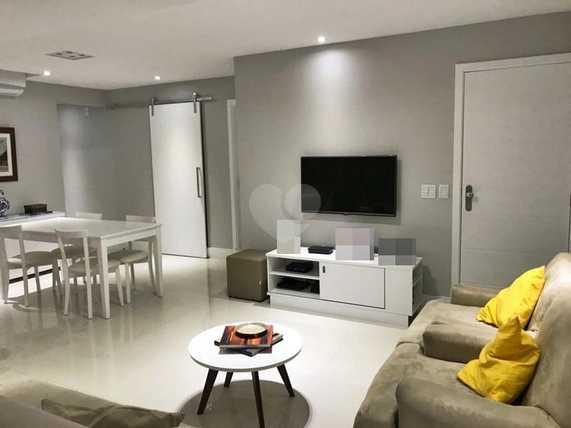 Venda Apartamento Salvador Jardim Apipema REO 20