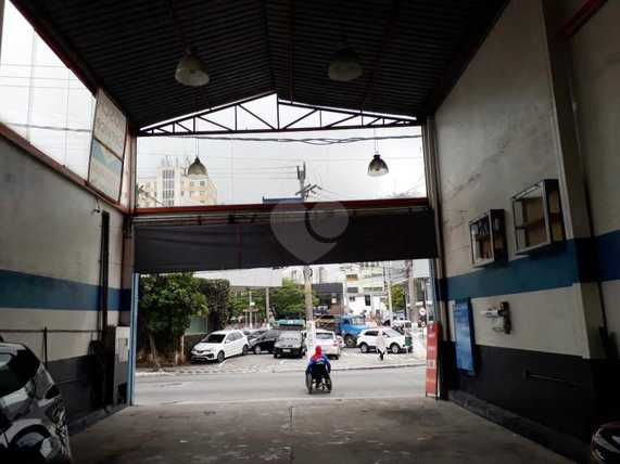 Venda Galpão São Paulo Barra Funda REO 11