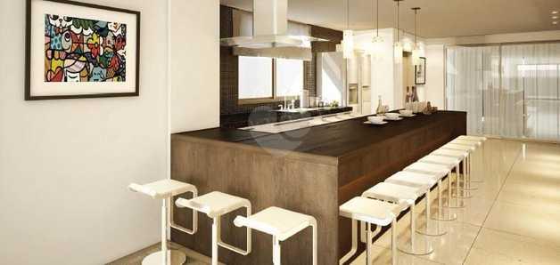 Venda Apartamento Belo Horizonte Savassi REO 6