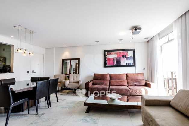 Venda Apartamento Belo Horizonte Gutierrez REO 24