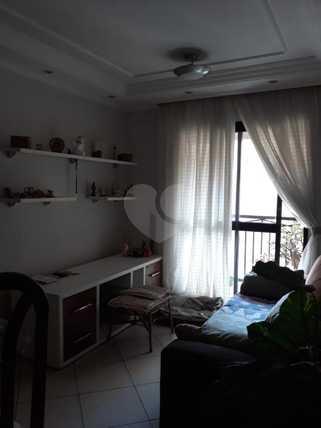 Venda Apartamento São Paulo Vila Carrão REO 6