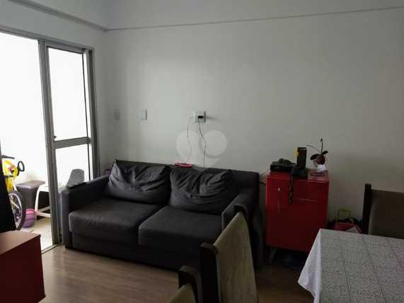 Venda Apartamento São Paulo Vila Constança REO 12