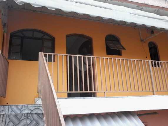 Aluguel Casa Osasco Jardim Das Flores REO 2