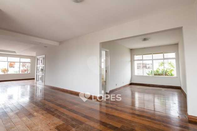 Aluguel Apartamento Belo Horizonte Carmo REO 17