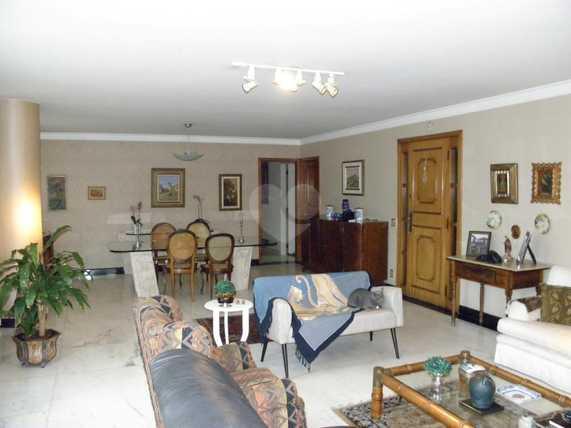 Venda Apartamento Belo Horizonte Lourdes REO 10