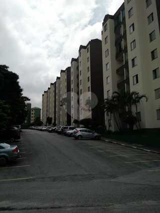 Venda Apartamento Osasco Veloso REO 17