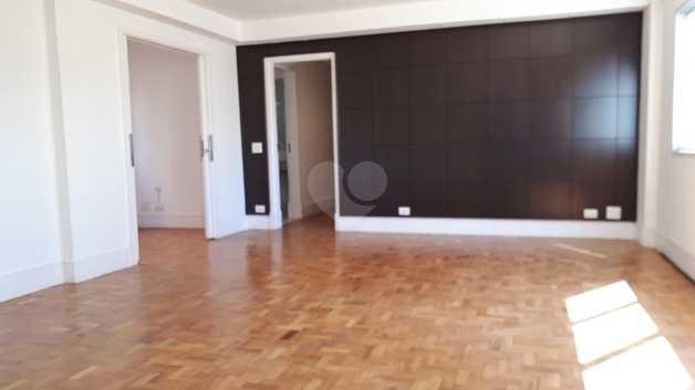 Aluguel Apartamento São Paulo Itaim Bibi REO 13