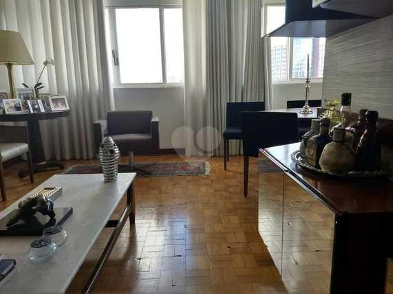 Venda Apartamento São Paulo Cerqueira César REO 13