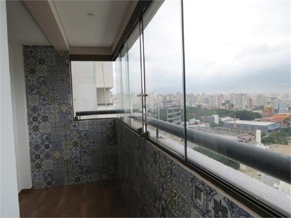 Venda Apartamento São Paulo Barra Funda REO 13