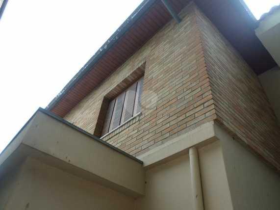 Venda Casa São Paulo Planalto Paulista REO 21