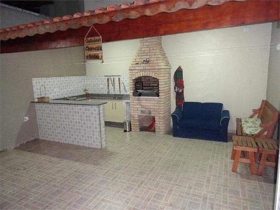 Venda Casa Mogi Das Cruzes Parque Santana REO 5
