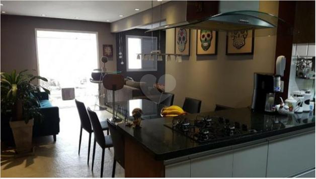 Venda Apartamento Guarulhos Vila Augusta REO 16
