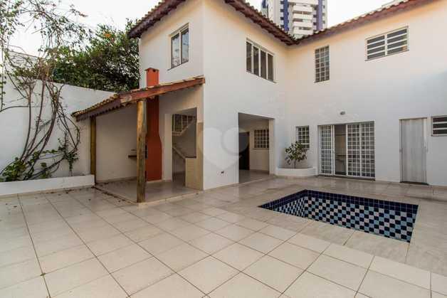 Venda Casa São Paulo Santo Amaro REO 9