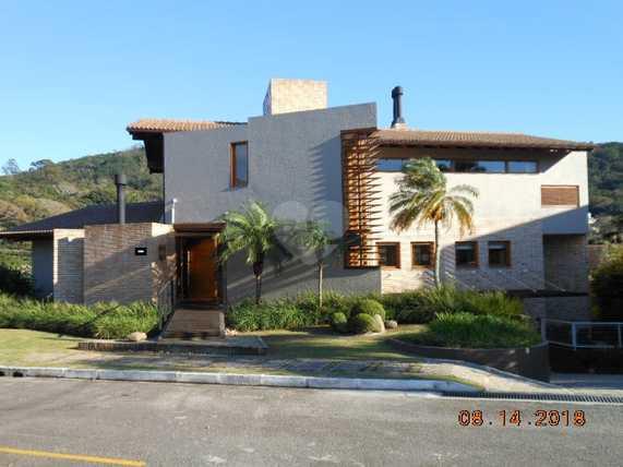 Venda Casa Florianópolis Lagoa Da Conceição REO 4