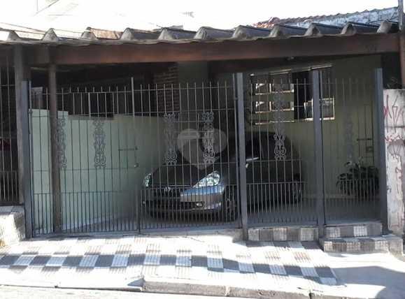 Venda Casa Osasco Pestana REO 4