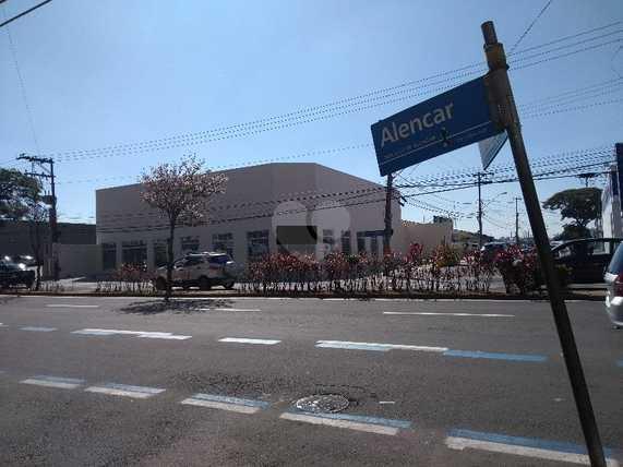 Aluguel Prédio inteiro Sorocaba Vila Lucy REO 9