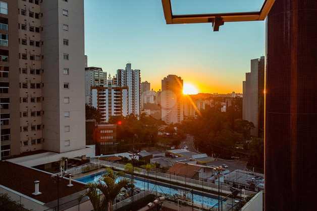 Venda Apartamento São Paulo Vila Suzana REO 4