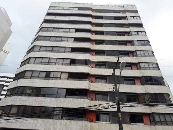Aluguel Apartamento Salvador Caminho Das Árvores REO 6