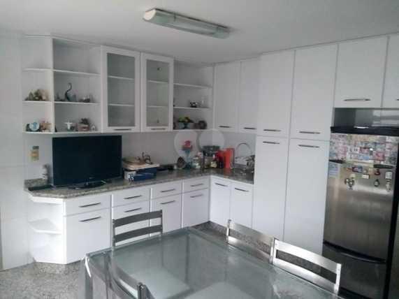 Venda Casa São Paulo Vila Picinin REO 16
