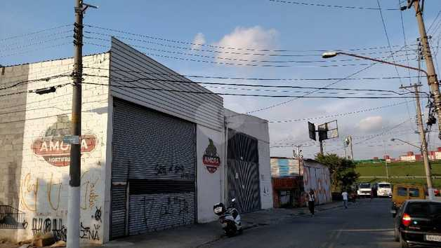 Venda Galpão Osasco Rochdale REO 6