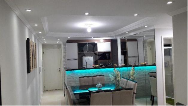 Venda Apartamento Guarulhos Gopoúva REO 11
