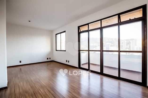 Aluguel Apartamento Belo Horizonte Serra REO 21