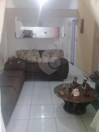 Venda Casa São Vicente Conjunto Residencial Humaitá REO 24