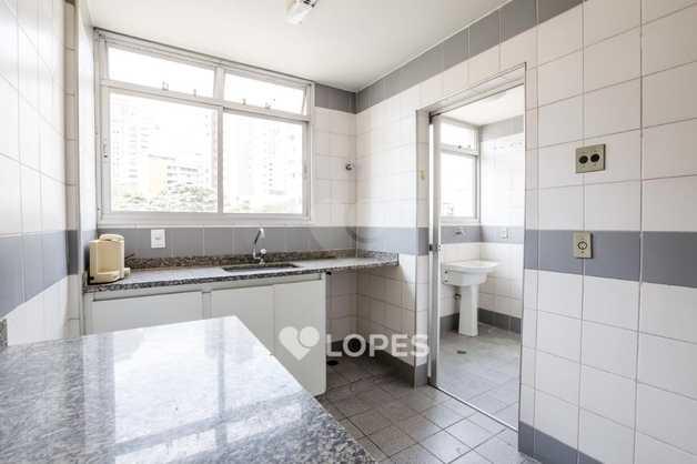 Aluguel Apartamento Belo Horizonte Funcionários REO 18