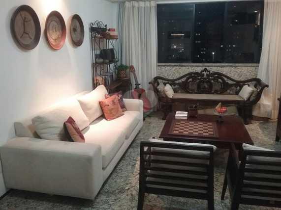 Venda Apartamento Fortaleza Cocó null 1