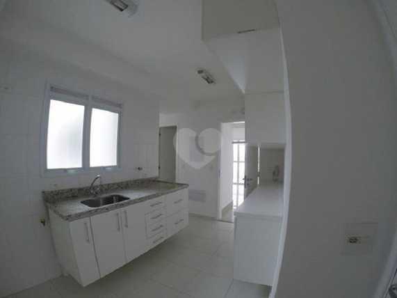 Aluguel Apartamento Santos Ponta Da Praia REO 2